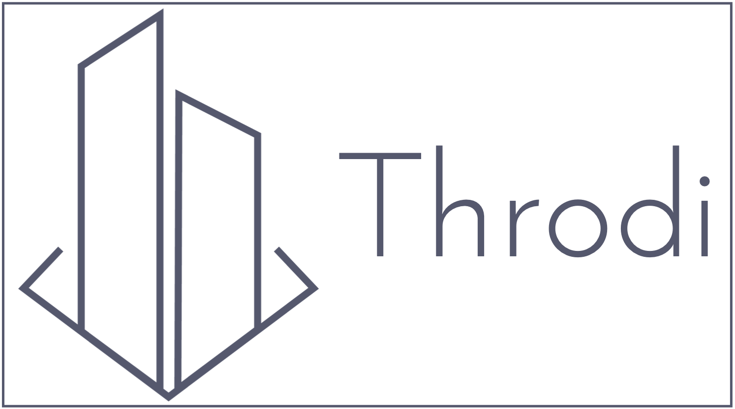 "Throdi ""One-stop-hotelapplication"""